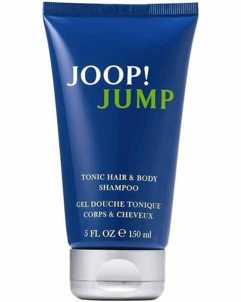 Jump Tonic Hair and Body Shampoo