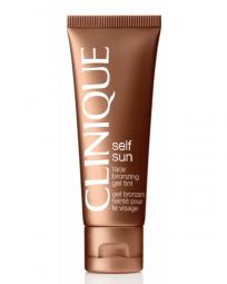 Sonnenpflege Self Sun Face Bronzing Gel Tint Typ 1,2,3,4