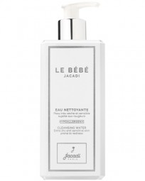 Le Bébé Cleansing Water