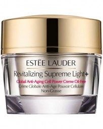 Gesichtspflege Revitalizing Supreme Light+ Global Anti-Aging Cell Power Creme Oil Free