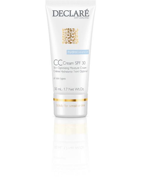 Declaré Hydro Balance CC Cream SPF30