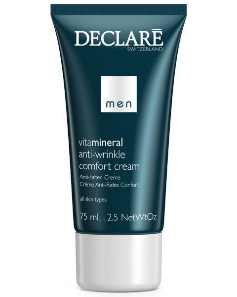Men Anti-Wrinkle Comfort Cream