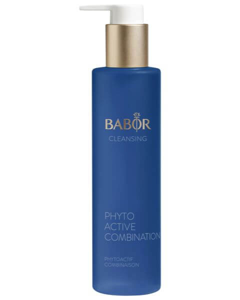 Cleansing Phytoactive Combination