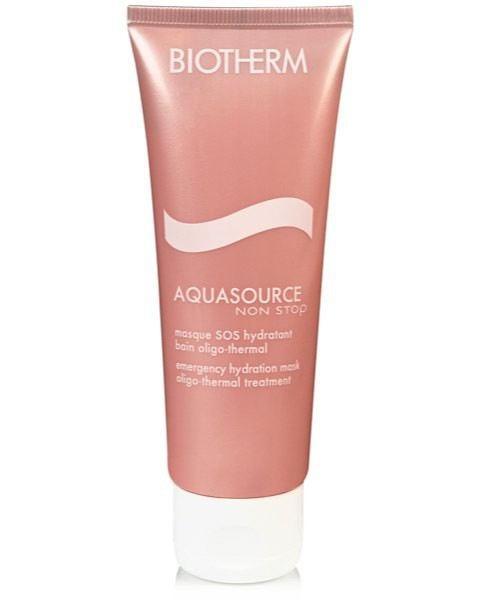Aquasource Non Stop Maske