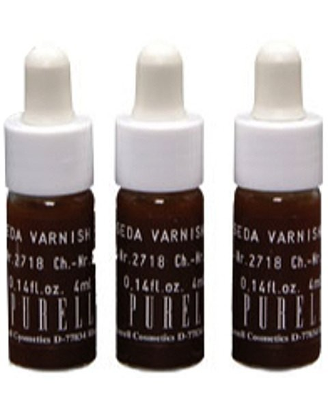 Basic LIne Concentrate Seda Varnish