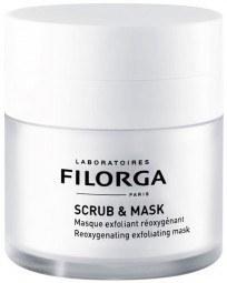 Masken Scrub & Mask Peeling-Maske