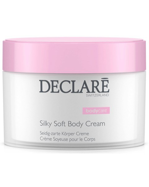 Body Care Silky Soft Body Cream