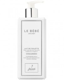 Le Bébé Cleansing Milk