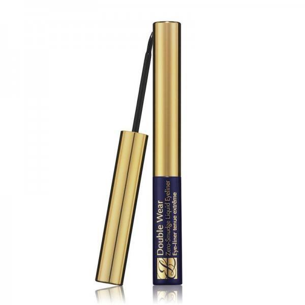 Augenmakeup Double Wear Zero-Smudge Liquid Eyeliner