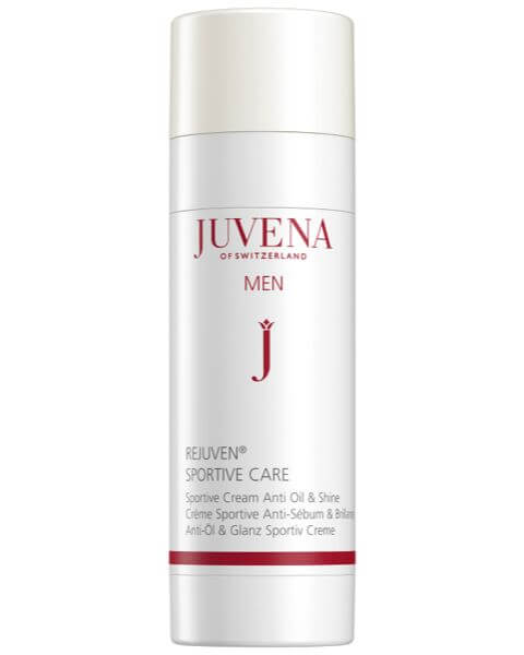 Rejuven Men Sportive Cream Anti Oil & Shine