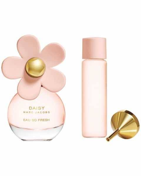 Daisy Eau so Fresh EdT Purse Spray + Refill