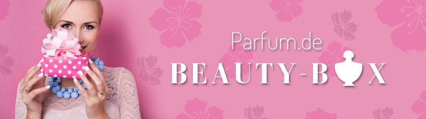 Parfum.de - Beauty-Box