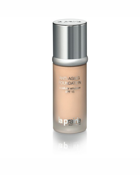 Foundation & Puder Anti-Aging Foundation SPF 15