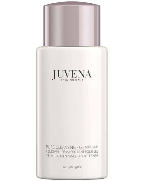 Pure Cleansing Eye Make-up Remover
