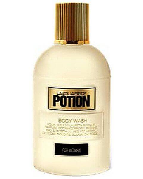 Potion for Woman Bath & Shower Gel