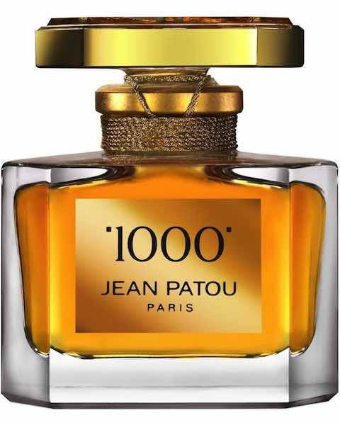 1000 Parfum Schüttflakon