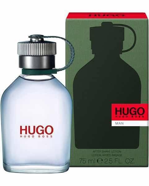 Hugo After Shave