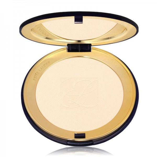 Gesichtsmakeup Double Matte Oil-Control Pressed Powder