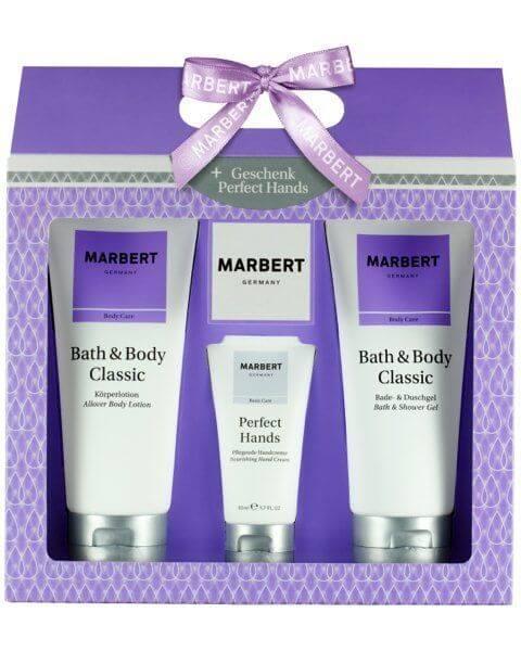Marbert Bath & Body Classic Geschenkset