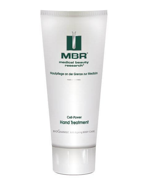BioChange Anti-Ageing Body Care Cell-Power Hand Treatment