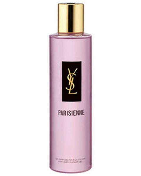 Parisienne Shower Gel