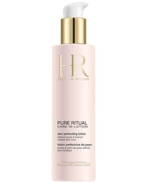 Reinigung Pure Ritual Care-in-Lotion