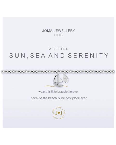 Armbänder A Little - Sun, Sea And Serenity
