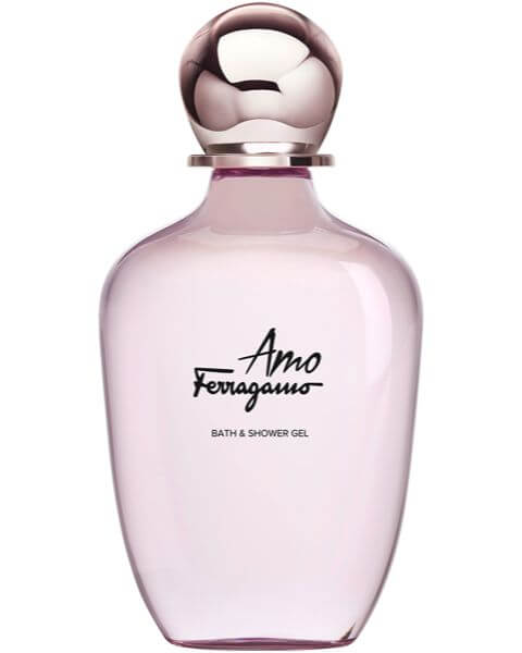 Amo Ferragamo Bath & Shower Gel