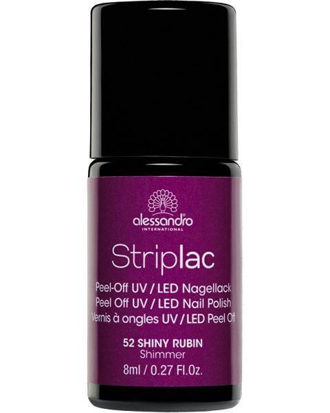 Striplac Striplac Nail Polish