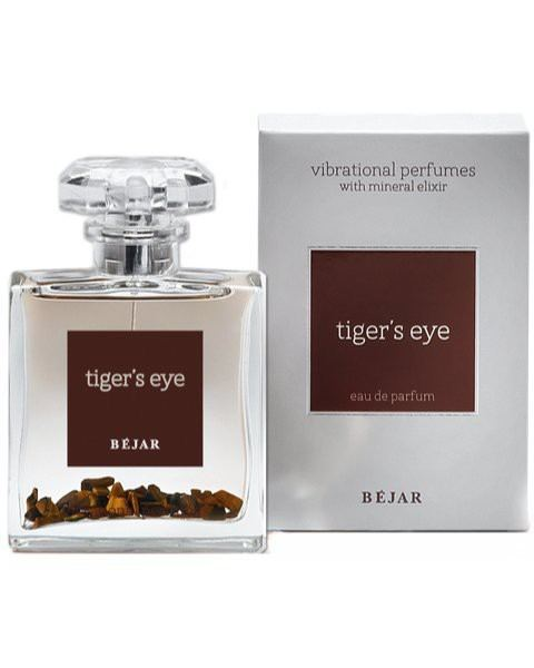 Vibrational Perfumes Tiger's Eye EdP Spray