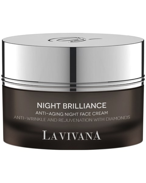 Night Brilliance Anti-Aging Night Face Cream