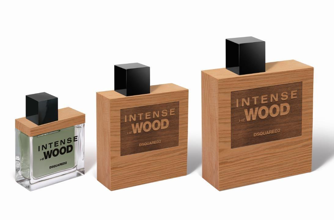 Intense He Wood