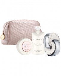 Omnia Crystalline EdT Pouch Set