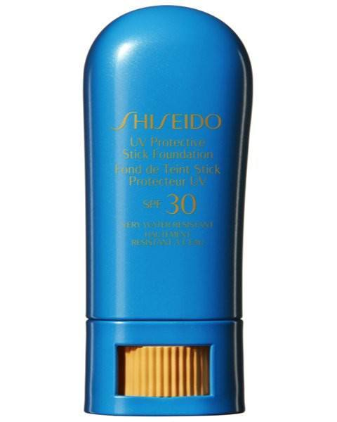 Sonnen-Make-up UV Protective Stick Foundation SPF30