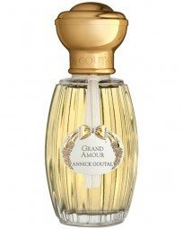 Grand Amour Eau de Toilette Spray