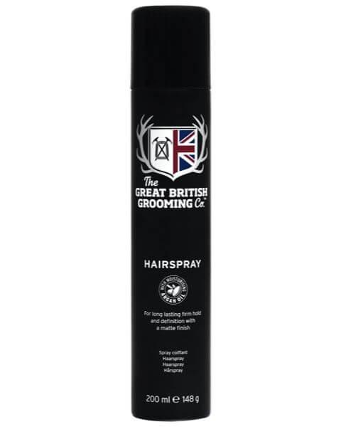 Haarpflege Hairspray
