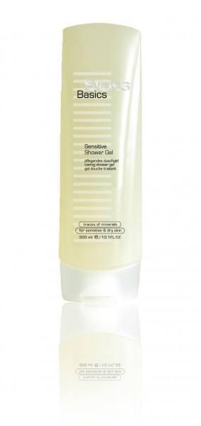 Swiss Basics Sensual Shower Gel