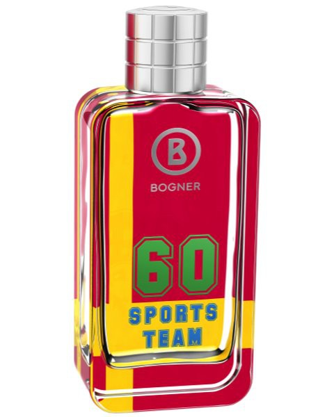 60 Sports Team Eau de Toilette Spray