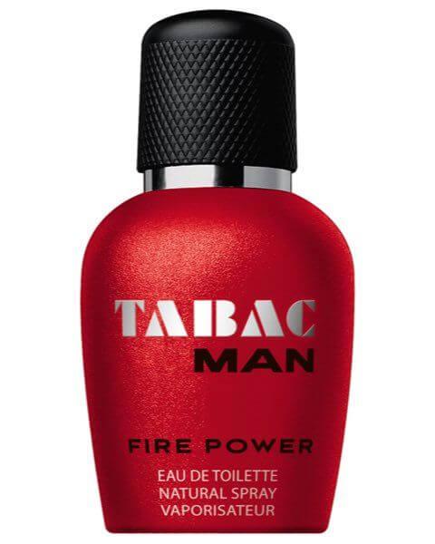 Tabac Man Fire Power Eau de Toilette Spray