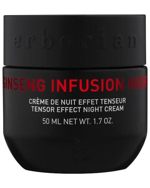 Weißer Ginseng Ginseng Infusion Night Cream