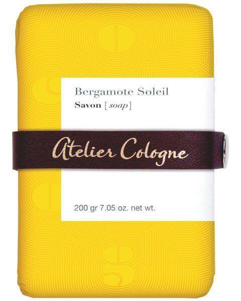 Bergamote Soleil Savon