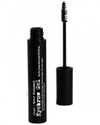 Augenmake-up Clear Eyebrow Gel