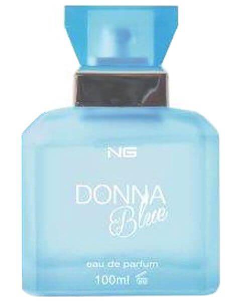 Donna Blue Eau de Parfum Spray