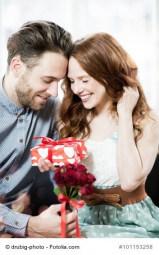 Valentinstag – verwöhnen und verwöhnen lassen