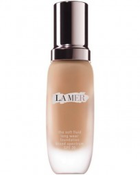 Die Make-up Linie The Soft Fluid Long Wear Foundation SPF 20