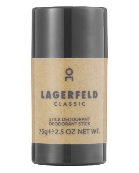Lagerfeld Classic Deodorant Stick