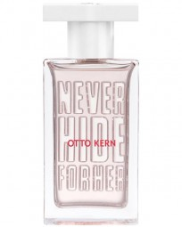 Never Hide for Her Eau de Toilette Spray