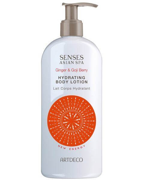 New Energy Hydrating Body Lotion