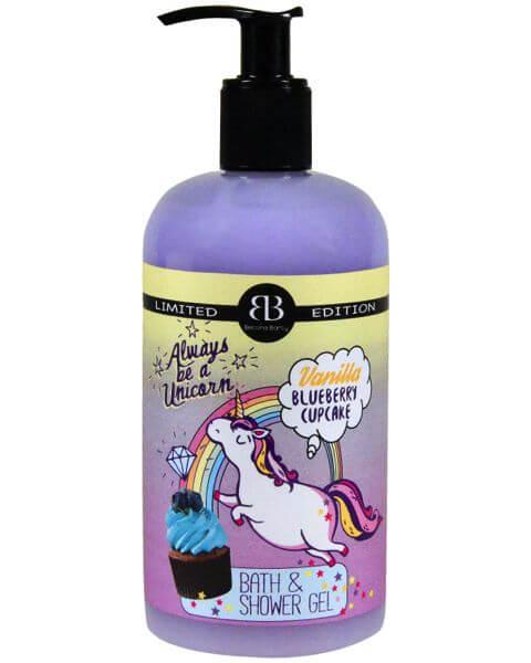 Limited Edition Unicorn Bath & Shower Gel