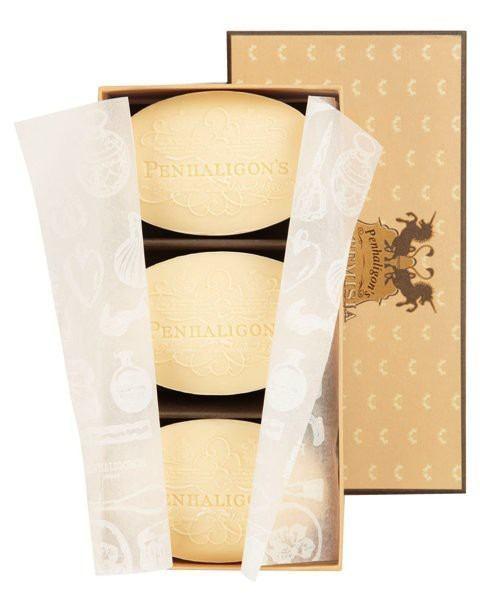 Artemisia Soap Box